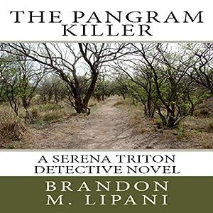 The Pangram Killer Audiobook
