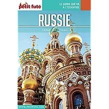 RUSSIE 2017 Carnet Petit Futé (Carnet de voyage)