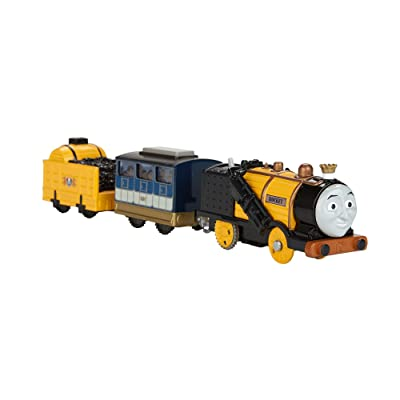 Fisher-Price Thomas & Friends TrackMaster, Runaway Stephen: Toys & Games