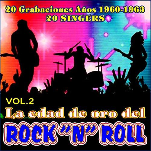 """La Edad de Oro del Rock """"N"""" Ro..."""