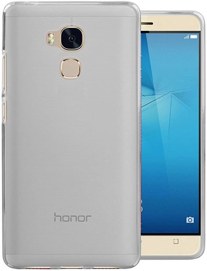 Tumundosmartphone Funda Gel TPU para Huawei Honor 5C / GT3 Color ...
