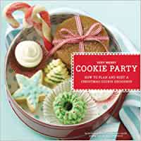Best Low Carb Holiday Cookies Cookbook!