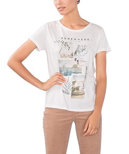 edc by Esprit T-Shirt Donna