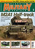 Magazines Classic Military Vehicle