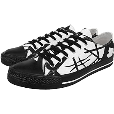 3ed44261b9db Amazon.com  Van Halen - Mens Shoes - Band  Clothing