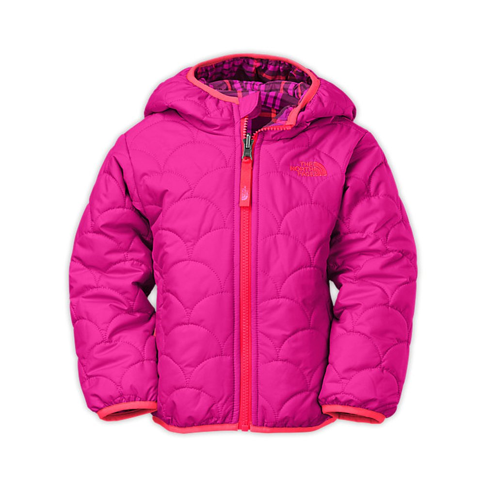 c498bfe36 italy the north face toddler girls reversible perrito jacket fef68 c2ffb