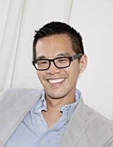 Jeff Chu