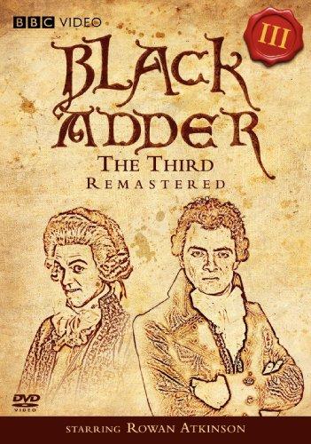black adder box set - 6