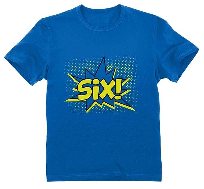 Green Turtle T-Shirts Camiseta para niños - Six! Superhero ...