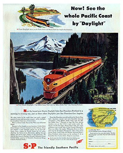 (Southern Pacific Railroad