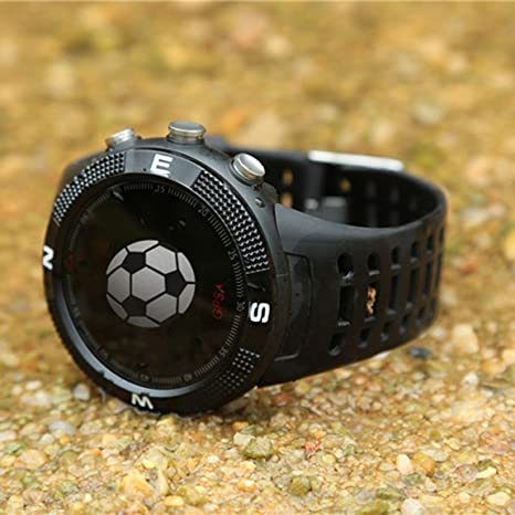 73JohnPol para DTNO.I NO.1 F18 Smartwatch Sports 4.2 IP68 ...