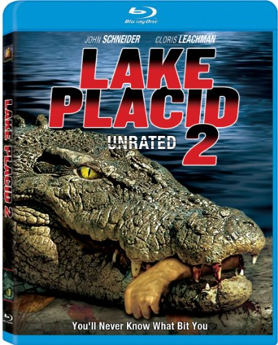 Lake Placid 2 (Unrated Edition) [Blu-ray]