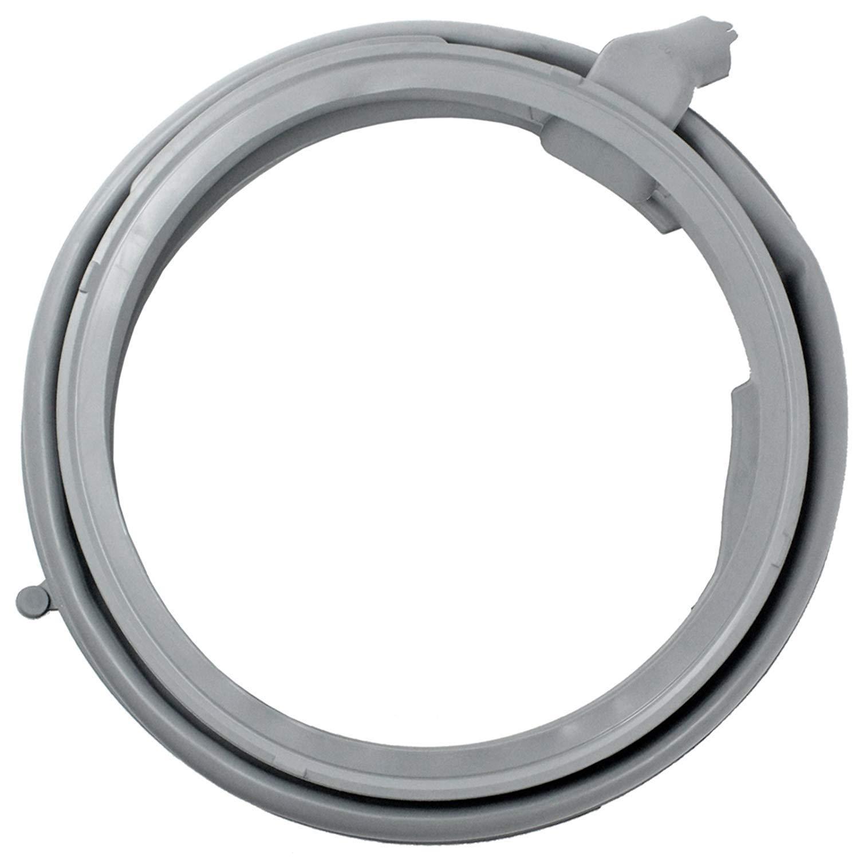 FindASpare Replacement Rubber Door Seal Gasket for Bosch WAK28261GB//11 WAP28360GB//23 WAQ243D0GB//01