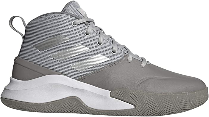 OwnTheGame Basketball Shoes
