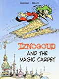 Iznogoud and the Magic Carpet