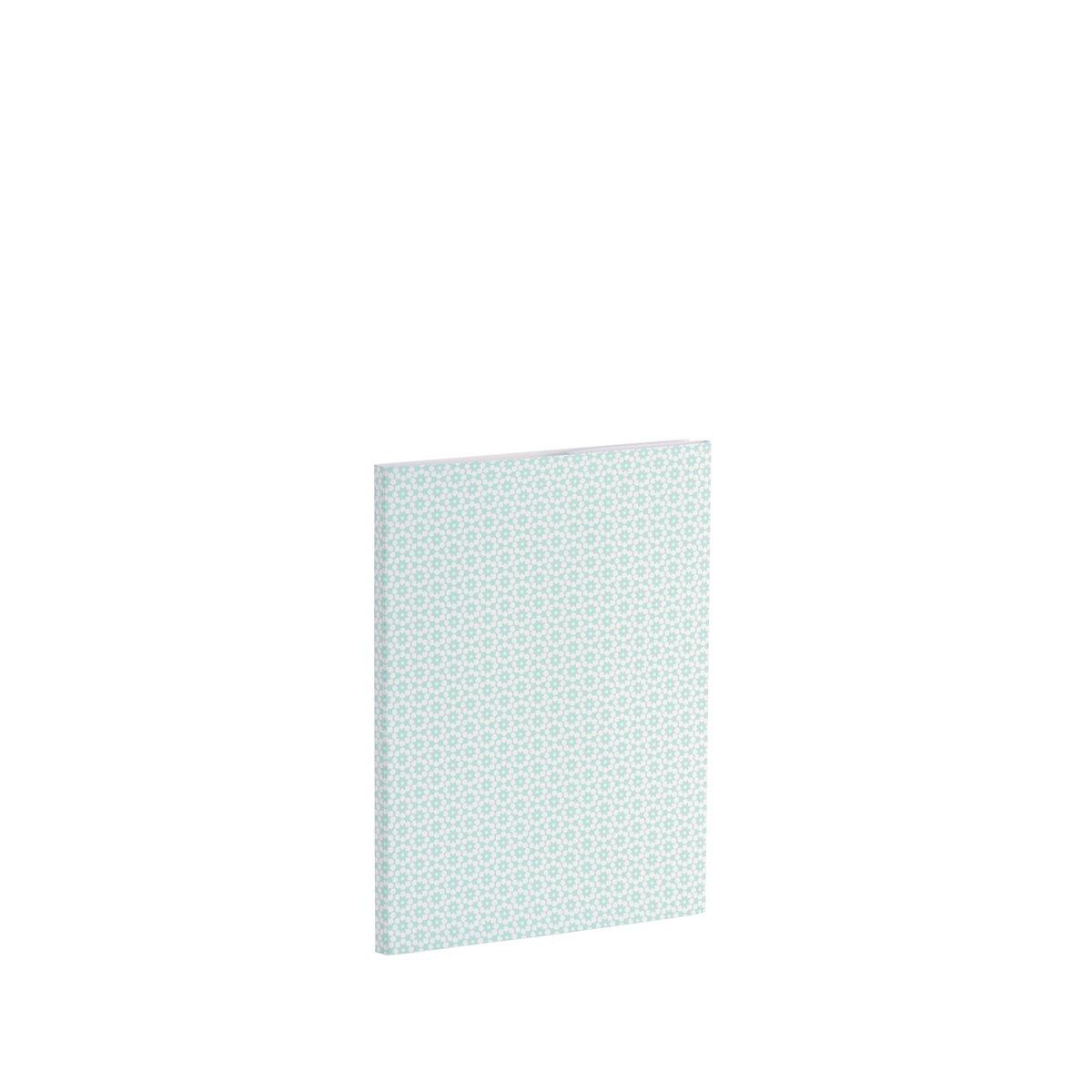 Rössler Papier - - Dream, Jade - Briefpapierpack 10 10-185x250 Ft.7 - Liefermenge  5 Stück