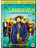 The Lady in the Van [Reino Unido] [DVD]