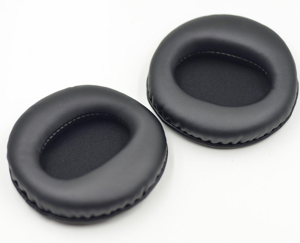 Replacement earpads ear pad cushion cover pillow for SONY PlayStation 3 PS3 Wireless Stereo CECHYA-0080 headphones headset defean 4330152942