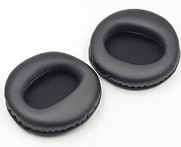 ... orejeras de protección auditiva Ear cojín almohadillas para Sony PlayStation PS3 inalámbrico estéreo cechya-0080 auriculares: Amazon.es: Electrónica