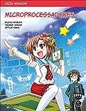 capa de Guia Mangá Microprocessadores