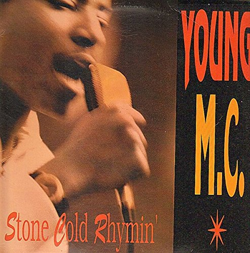 YOUNG MC - Bust A Move/got More Rhymes [vinyl] - Zortam Music
