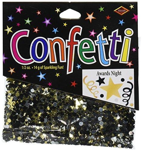 Beistle CN127 Awards Night Confetti
