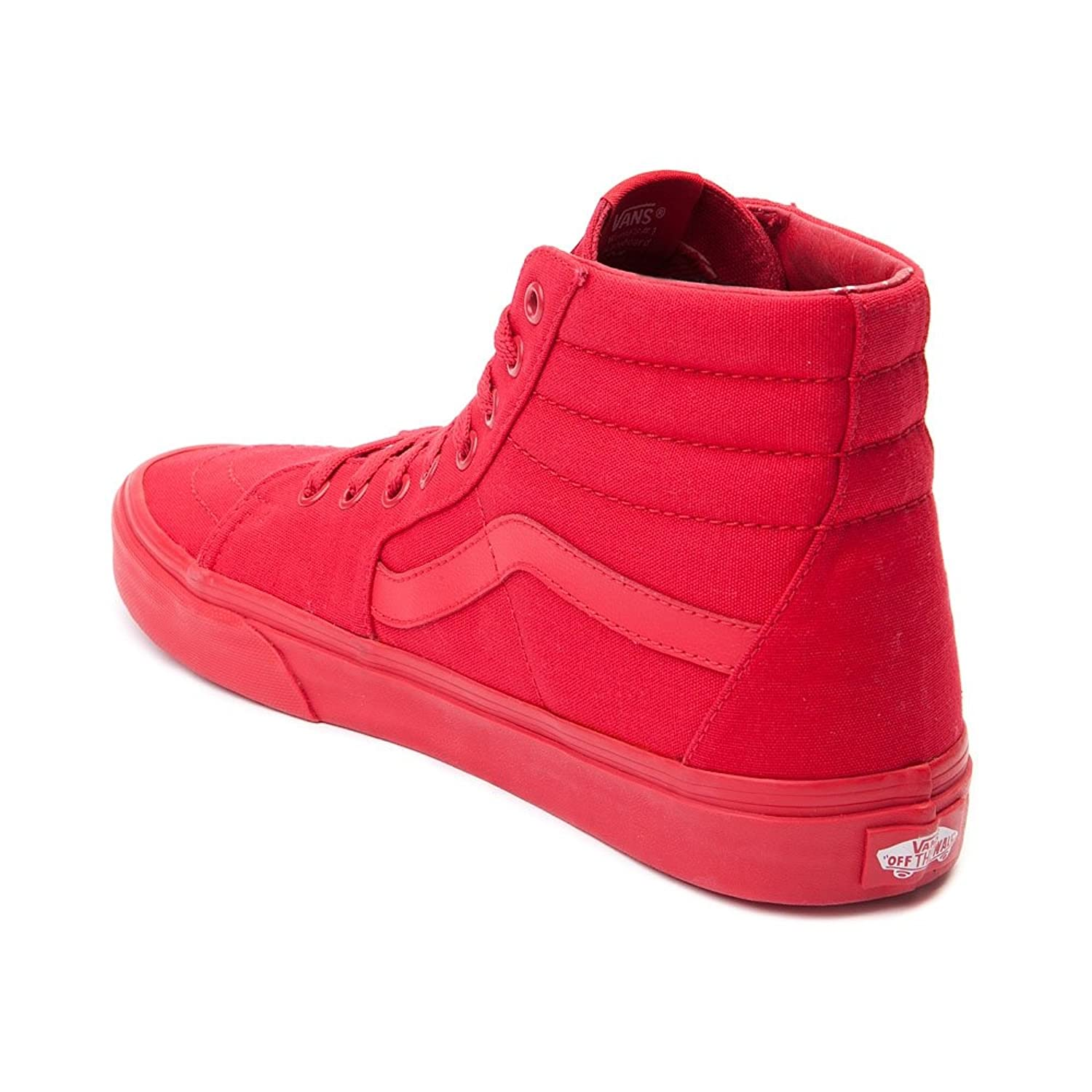 1754e63fdb09 all red vans shoes sale   OFF79% Discounts