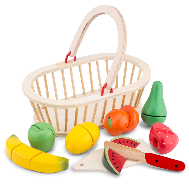 New Classic Toys - Cocina de juguete (588)