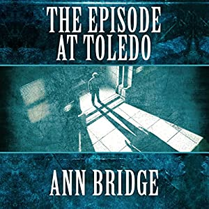 The Episode at Toledo Audiobook