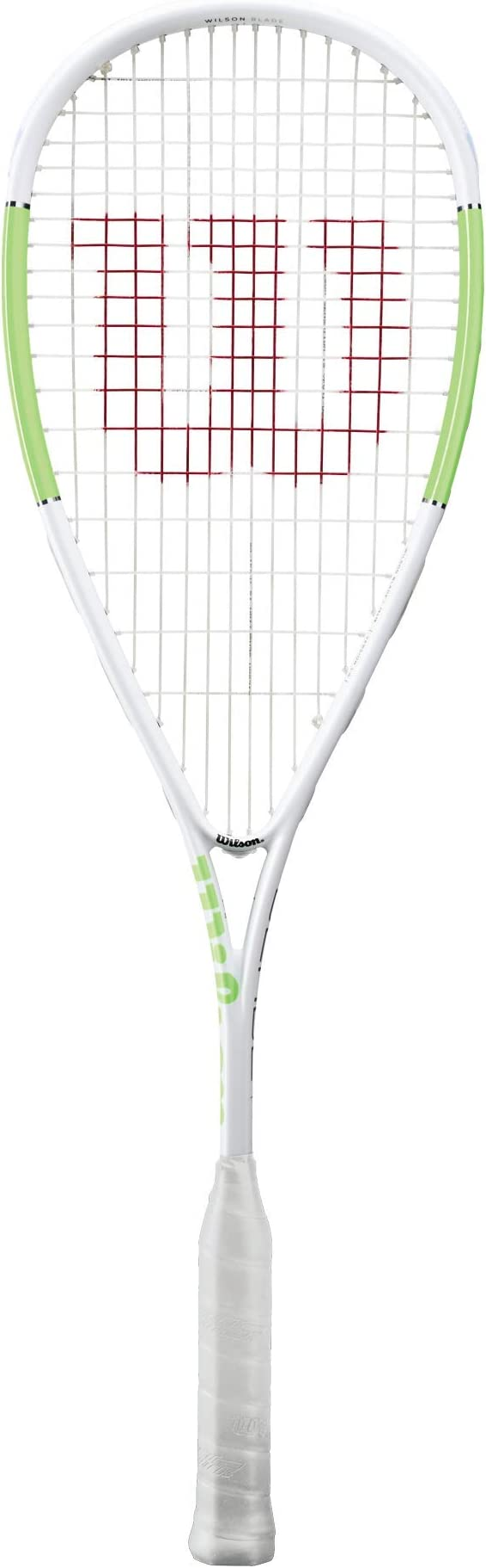 WILSON BLADE COUNTERVAIL SQUASH RACKET 2018 FREE UK 48 HOUR  TRACKED POSTAGE