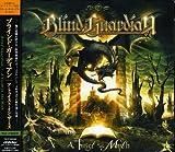 A Twist in the Myth (+Bonus) by Blind Guardian (2006-08-30)