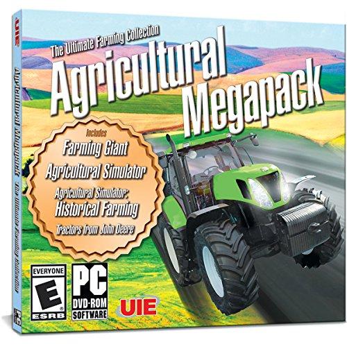 - Agricultural Megapack