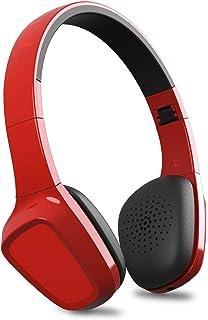 Energy Sistem Energy Headphones 1 Bluetooth - Auriculares de Diadema Cerrados (Bluetooth, Control Talk