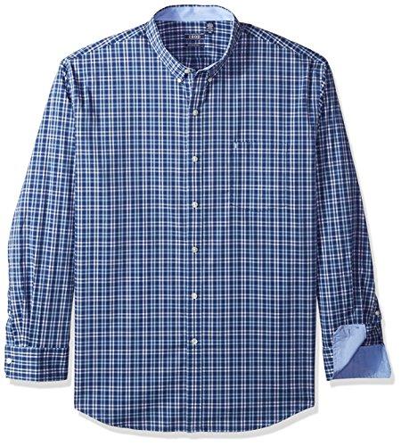 Iron Button Up Shirt - 1