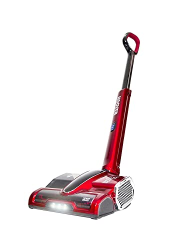 Hoover Sprint SI216RB Lightweight Cordless Vacuum Cleaner