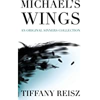 Michael's Wings: An Original Sinners Collection