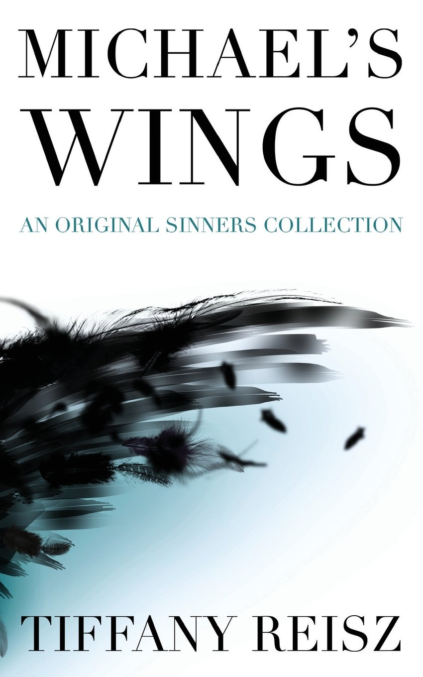 Image for Michael's Wings: An Original Sinners Collection