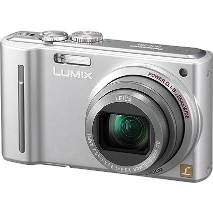 amazon com panasonic lumix dmc zs5 12 1 mp digital camera with 12x rh amazon com 24X Panasonic Lumix DMC 24X Panasonic Lumix DMC