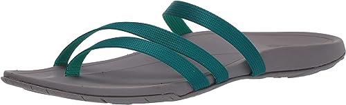 Chaco Women's Lost Coast Web Sandal | Sport Sandals & Slides