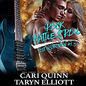 Rock, Rattle and Roll Audiobook