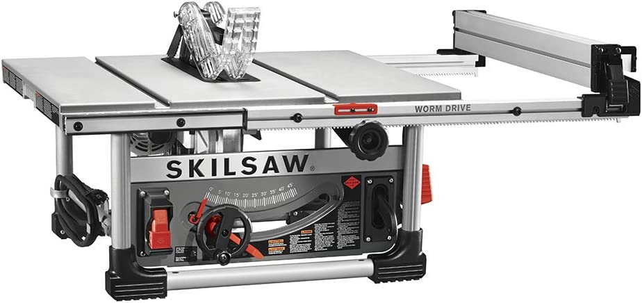 SKILSAW SPT99-11 Table Saws product image 5