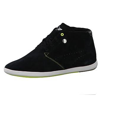 Puma Alwyn Mid MINI 304379 01 Sneaker Gr. EUR 40,5 UK 7 Schuhe High Stiefel Boots