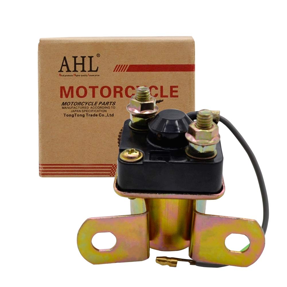 AHL Starter Solenoid Relay for Polaris Sportsman 500 1996-2002