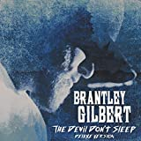 The Devil Don't Sleep [2 CD][Deluxe Edition]
