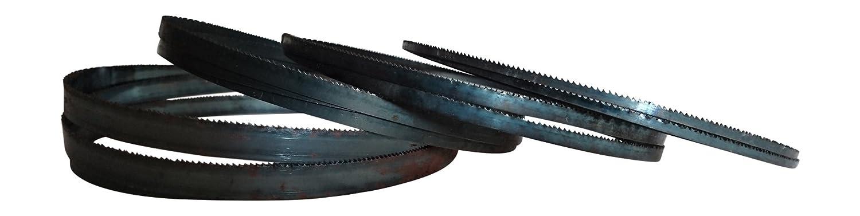 Sä gebä nd Bandsä geblä tter 1574 x 12 x 0, 65 mm Metall Interkrenn 14 ZpZ von Lematec