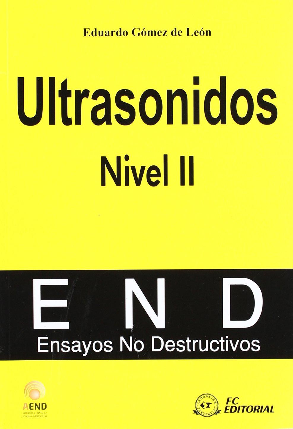 Ultrasonidos, nivel II (Spanish) Paperback – January 1, 2009