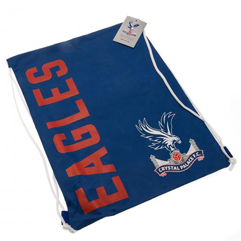 Gym Bag Crystal Palace F.C