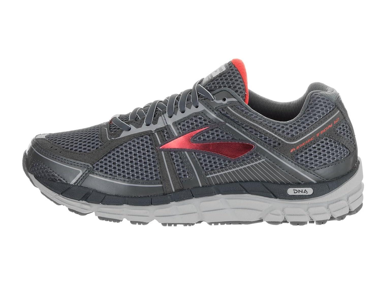 Brooks Addiction 12 Running Shoes (2E Width) - 11.5: Amazon.co.uk: Shoes &  Bags