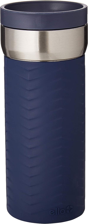 Ello Dusk Vacuum Insulated Stainless Steel Travel Mug