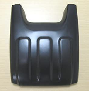 New 2004-2006 Honda TRX 350 TRX350 Rancher ATV OE Front Skid Plate Bash Plate